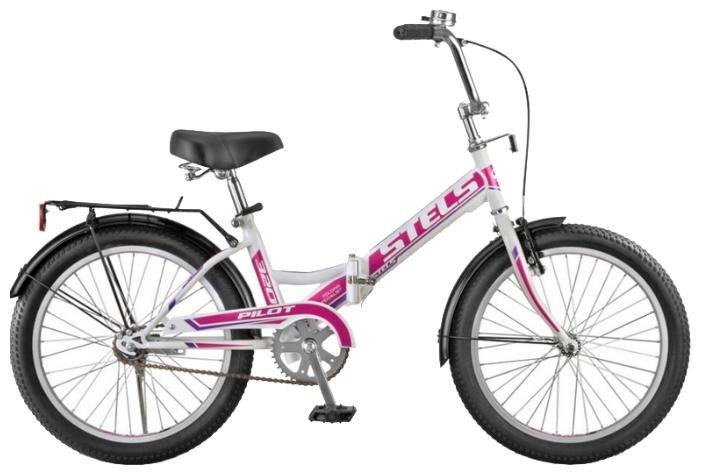 Складной велосипед Стелс Пилот 320