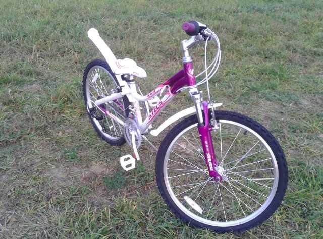 Фото велосипеда Stels Navigator 460 (2014) (2015)