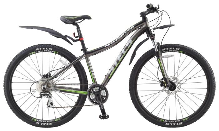 Гибридный горно-дорожный велосипед Стелс Навигатор 900